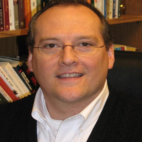 Rev. Kevin Dobson