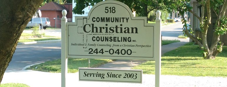 15 Years Community Christian Counseling