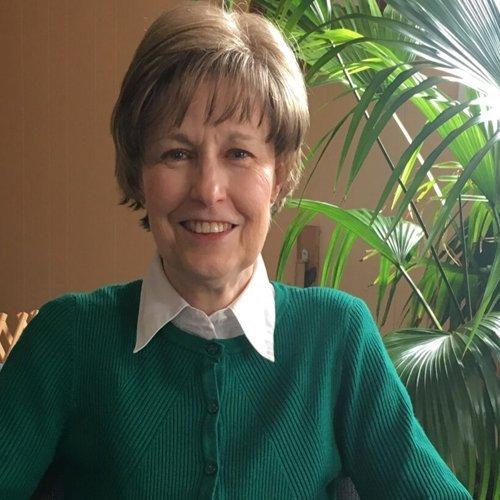 Ann Hogue  Ph.D